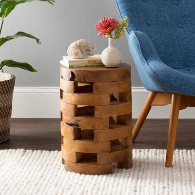 Hensley End Table - AllModern
