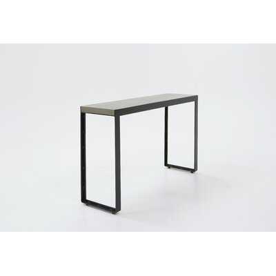 """Ila 55"""" Console Table - Wayfair"""