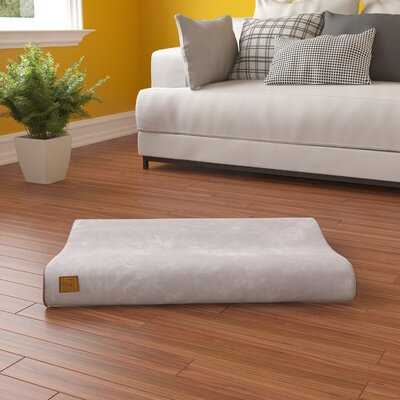 Bliss Orthopedic Breathable Dog Bed Pillow - Wayfair