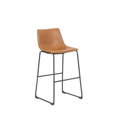 Marek Bar Stool Stool - Wayfair