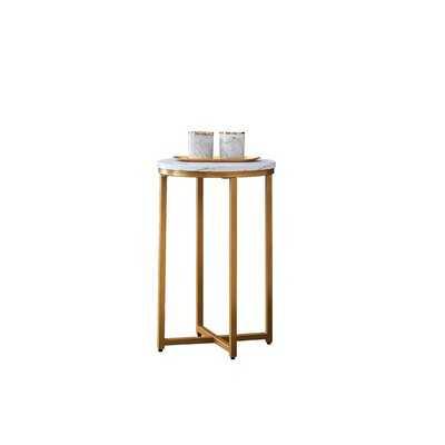 Side Table/end Table - Wayfair