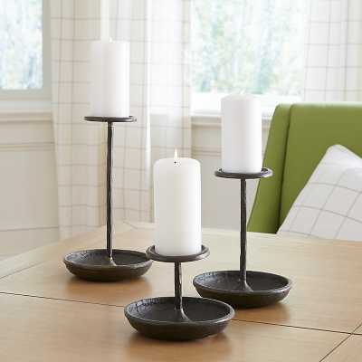 Macie Candleholders  Large - Ballard Designs - Ballard Designs