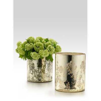 Rozier Cylinder Vase - Wayfair