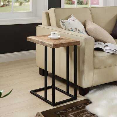 Doucet C Table End Table - Wayfair