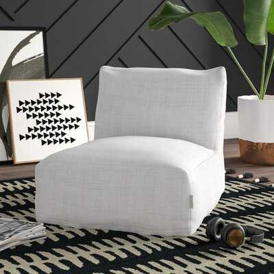 Standard Standard Bean Bag Chair & Lounger - Wayfair