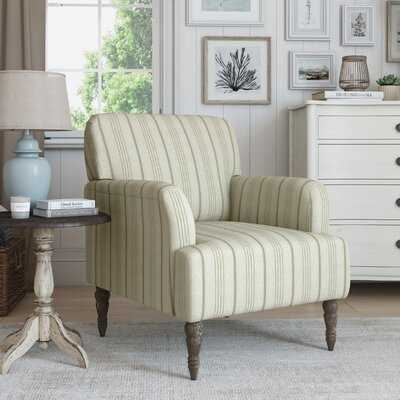 "Everlee 20"" Arm Chair - Birch Lane"