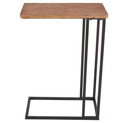 Kadlec C Table End Table - Wayfair