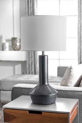 """Davie 27"""" Ceramic Table Lamp - Loom 23"""