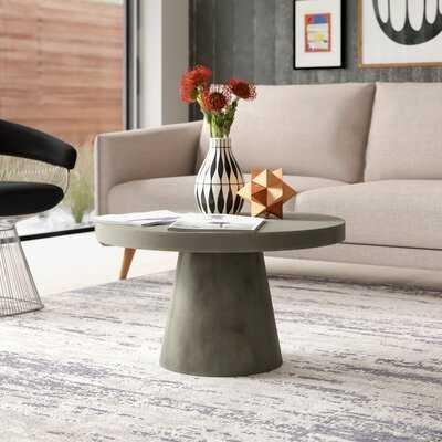 Olivet Coffee Table - AllModern