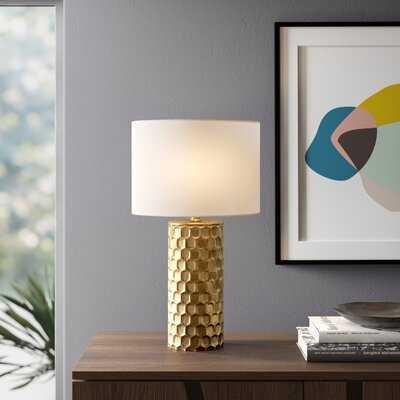 "Talia 21"" Table Lamp - AllModern"
