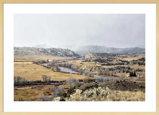 North Platte by Nick Jaicomo for Artfully Walls - Artfully Walls
