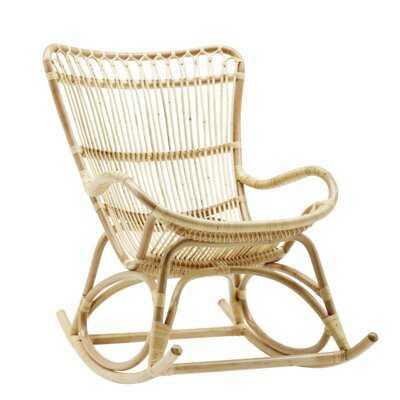 Hollingsworth Rocking Chair - AllModern
