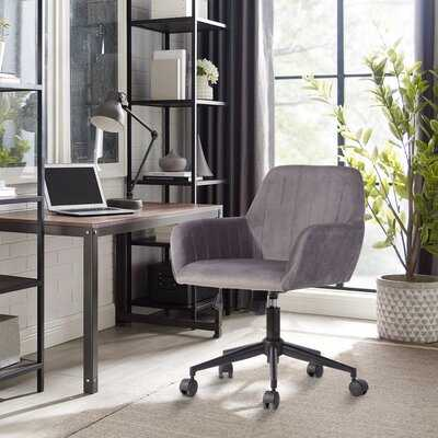 Mangesh Office Task Chair - Wayfair