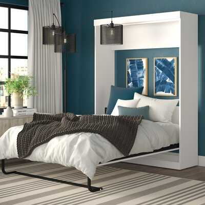 Colquitt Murphy Bed - Wayfair