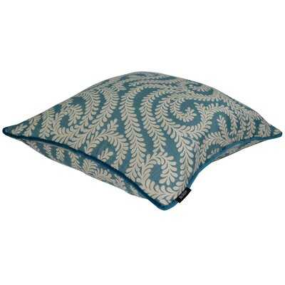 Little Leaf Outdoor Square Pillow Cover & Insert - Wayfair