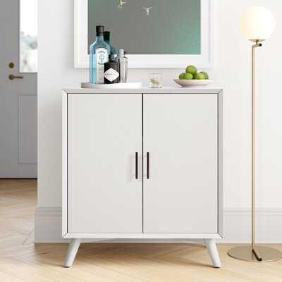 Williams Bar Cabinet - Wayfair