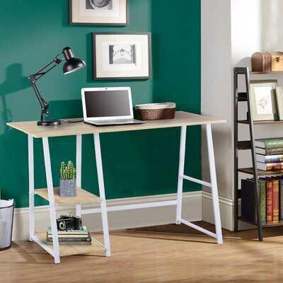 Reversible Desk - Wayfair