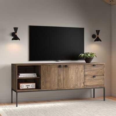 Hewish Media Console TV Stand - AllModern