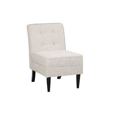 Roswell Accent Armchair - Wayfair