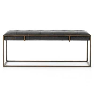 Four Hands Oxford Bench - Perigold