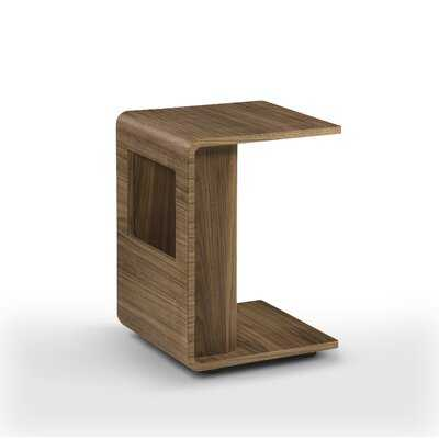 Mehl C End Table - Wayfair