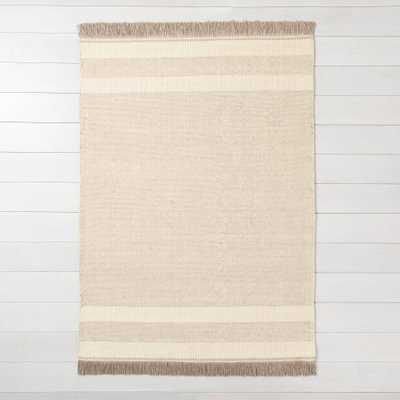 9'x12' Jute Rug Gray - Hearth & Hand with Magnolia, Size: 9'X12' - Target