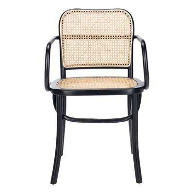 Steiner Solid Wood Dining Chair - Wayfair