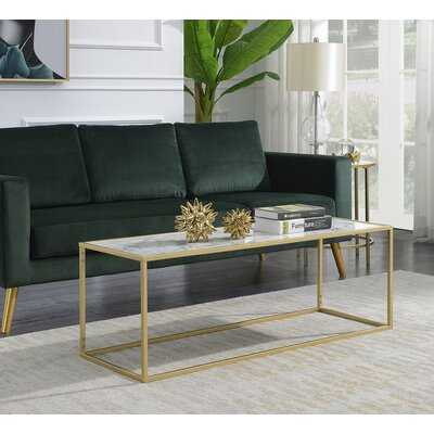 Essex 2 Piece Coffee Table Set - Wayfair