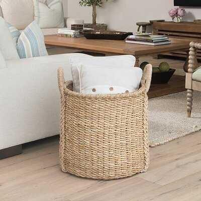 Storage Wicker Basket - Birch Lane