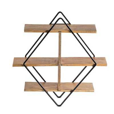 Daryl Wall Shelf - AllModern