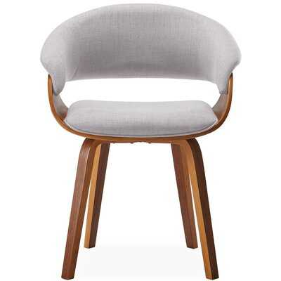 """Hogansville 19"""" Side Chair - Wayfair"""