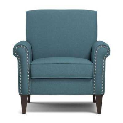 Pitts Armchair - Wayfair