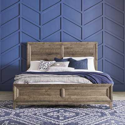 Bontrager Standard Bed - Wayfair