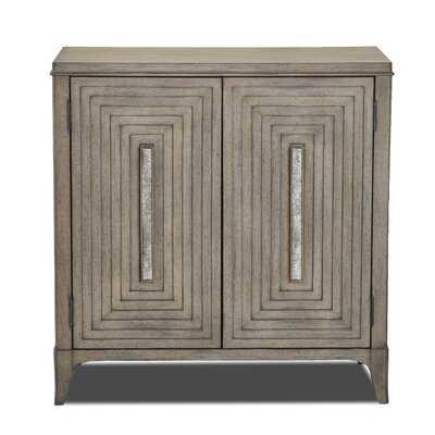 Threadgill 2 Door Accent Cabinet - Wayfair