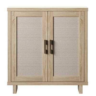 Matty 2 Door Accent Cabinet - Wayfair
