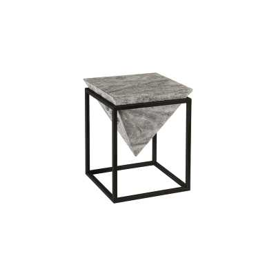 Phillips Collection Frame End Table - Perigold