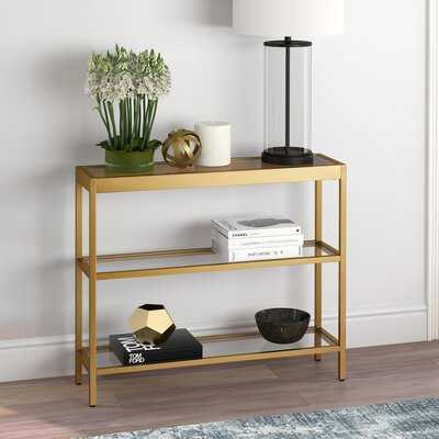 Southall Console Table - Wayfair