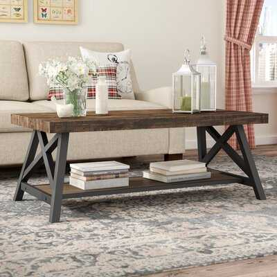 Silvis Coffee Table - Wayfair