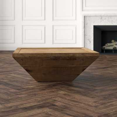 Four Hands Drake Coffee Table - Perigold