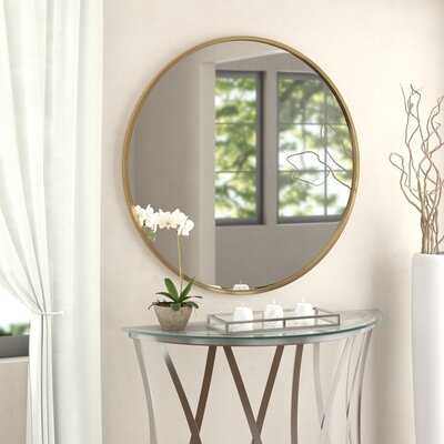 Anais Modern & Contemporary Accent Mirror - Wayfair