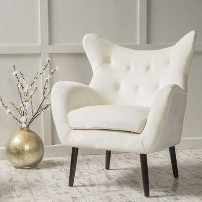 Bouck 21'' Wingback Chair - Birch Lane