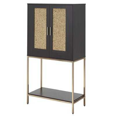 Axelrad Bar Cabinet - Wayfair