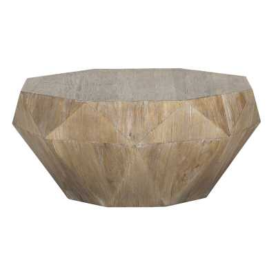 Casablanca Coffee Table - Perigold