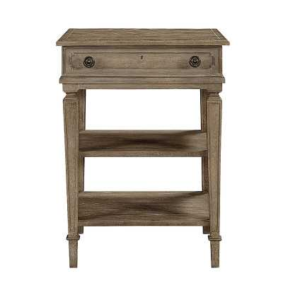 Stanley Furniture Wethersfield Estate Multi-tiered End Table - Perigold