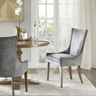 Ultra Upholstered Dining Chair (set of 2) - Wayfair