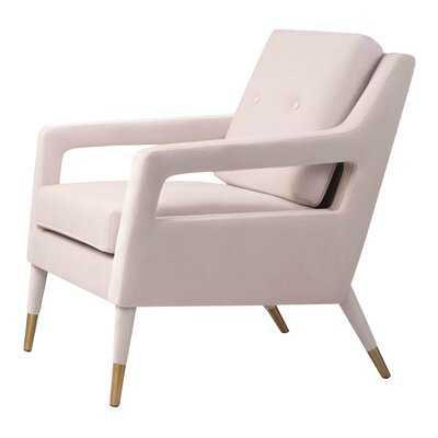 Flatiron Lounge Chair - Wayfair
