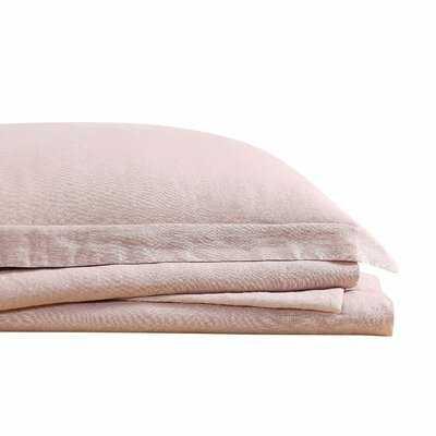 Aybar Linen Sheet Set - AllModern