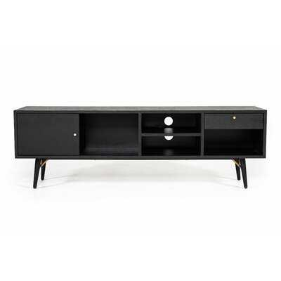 """Blair Modern TV Stand for TVs up to 60"""" - AllModern"""