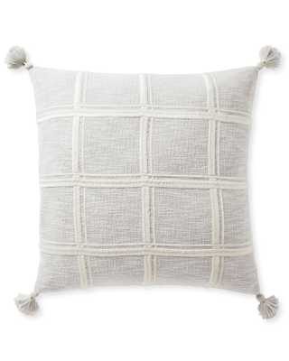 Ashby Pillow Cover - Serena and Lily