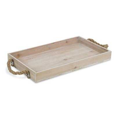 Bishopston Serving Tray - AllModern